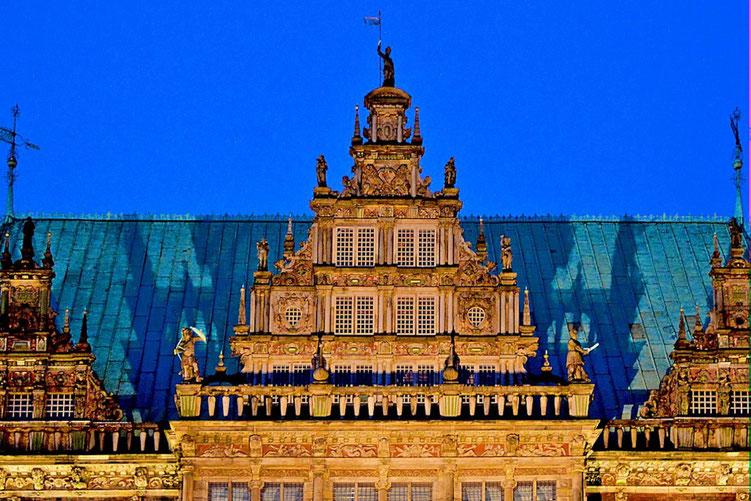 Bremen - Sonntagnacht in der City 4