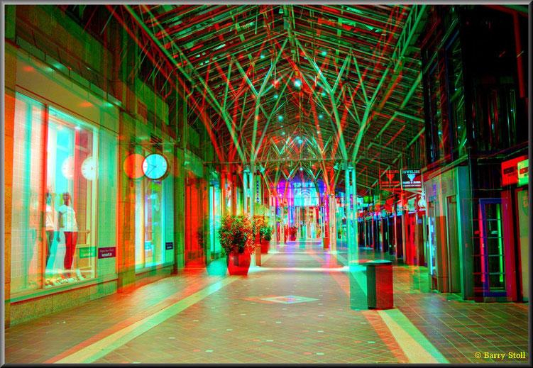 3D - Bremen - Sonntagnacht in der City 29