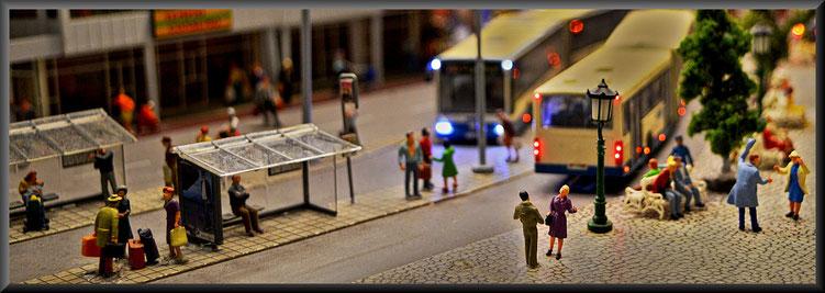 Hamburg - Miniatur Wunderland 15