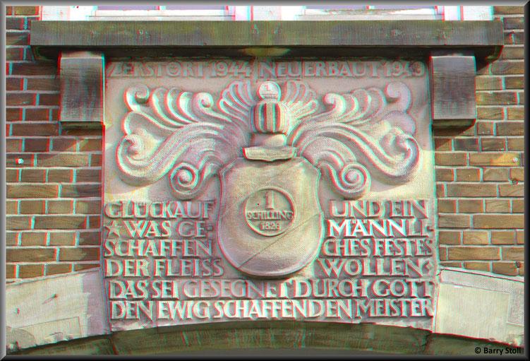 3D - Bremen Teerhof 5
