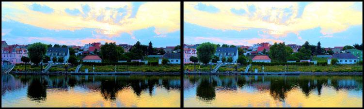 3D - Am Oder-Spree-Kanal