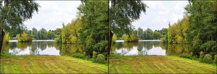 Bremen am Wadeackersee 1