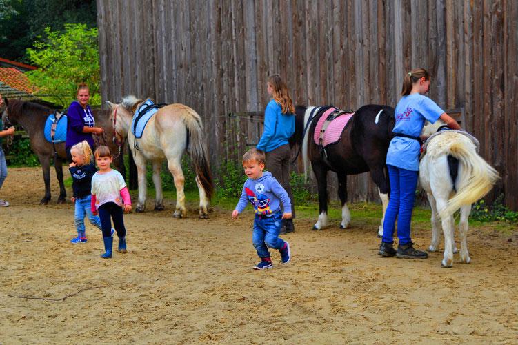 Farmfest der Kinder- und Jugendfarm Bremen 52
