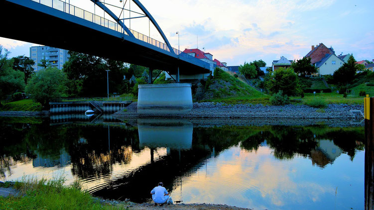 Oder-Spree-Kanal bei Fürstenberg 5