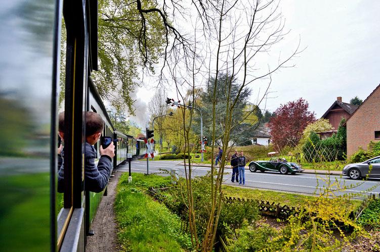 Museumseisenbahn Bruchhausen-Vilsen 29