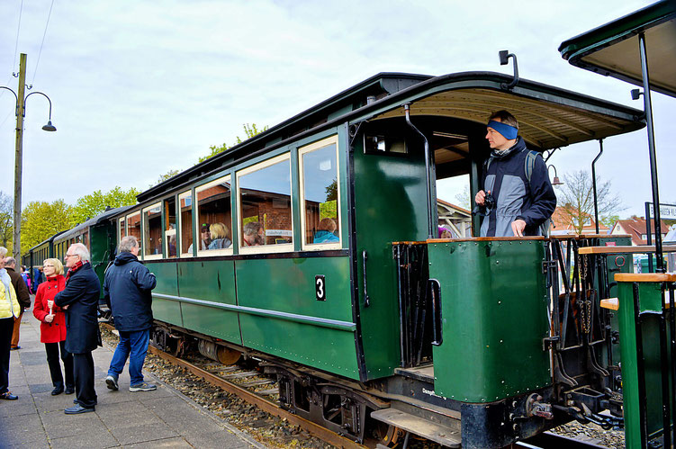 Museumseisenbahn Bruchhausen-Vilsen 18