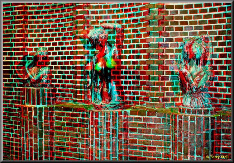 3D - Bremen - Sonntagnacht in der City 13