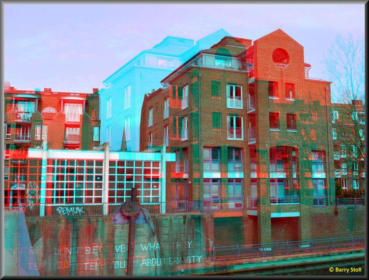 3D - Bremen Teerhof 9
