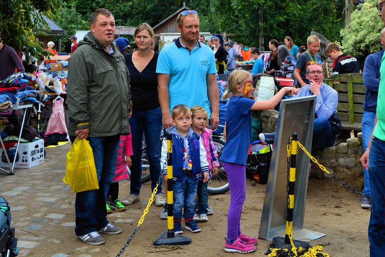 Farmfest der Kinder- und Jugendfarm Bremen 10