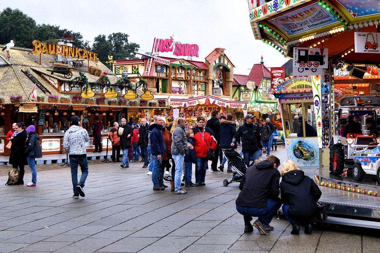 Der 980. Freimarkt