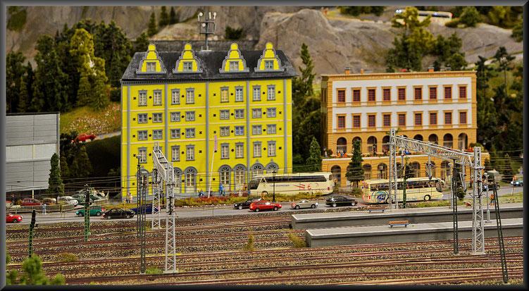 Hamburg - Miniatur Wunderland 54