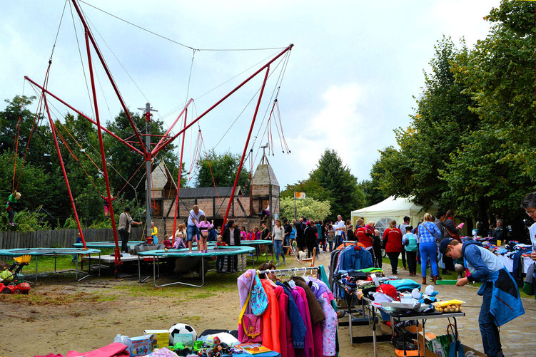 Farmfest der Kinder- und Jugendfarm Bremen2