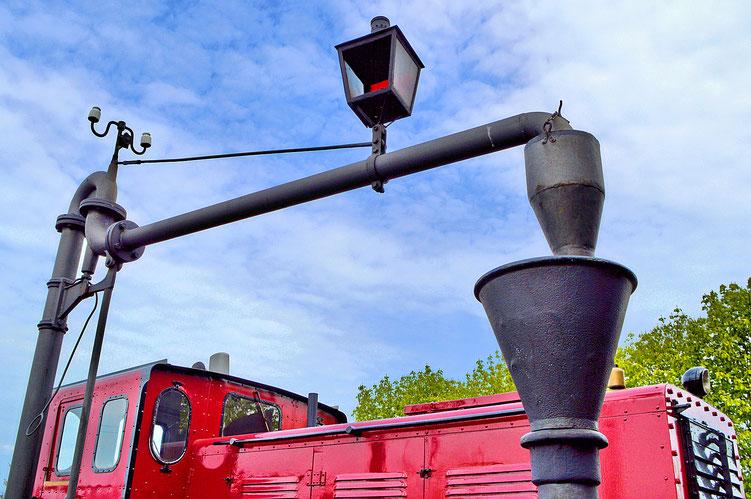 Museumseisenbahn Bruchhausen-Vilsen 15