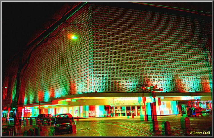 3D - Bremen - Sonntagnacht in der City 30