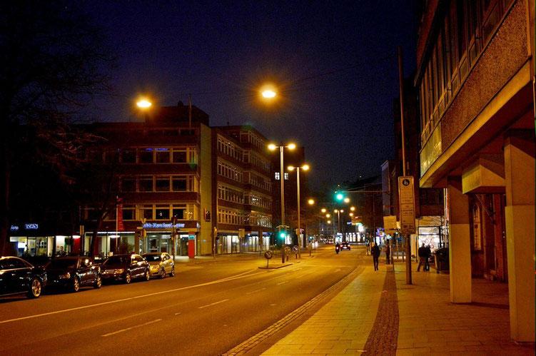 Bremen - Sonntagnacht in der City 26