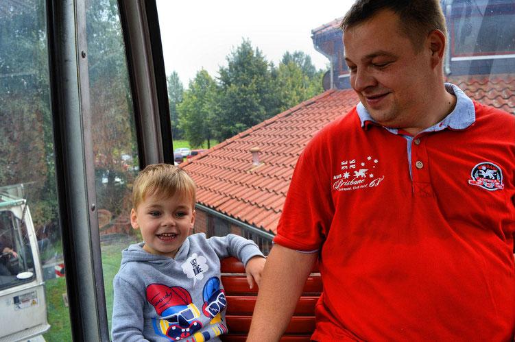Farmfest der Kinder- und Jugendfarm Bremen 24