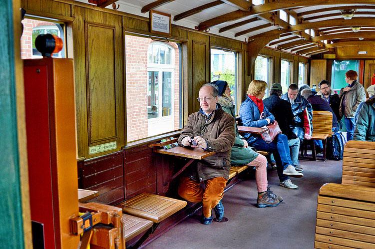Museumseisenbahn Bruchhausen-Vilsen 20
