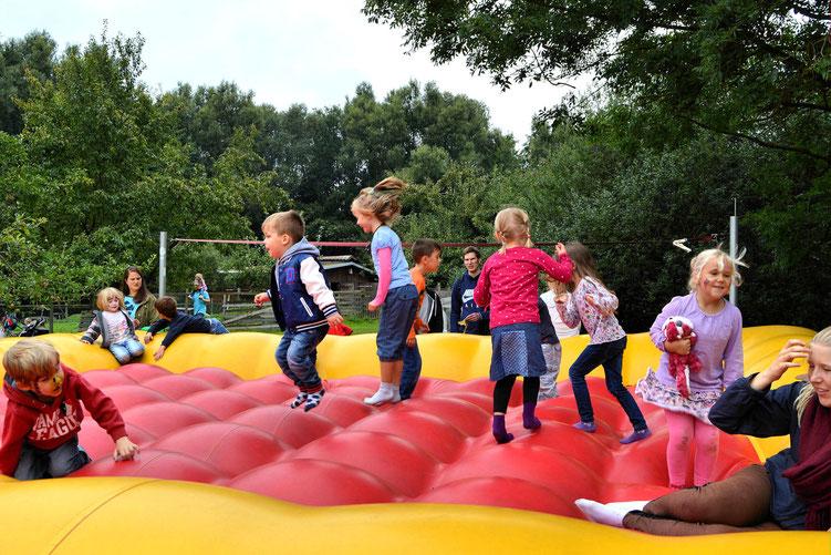 Farmfest der Kinder- und Jugendfarm Bremen 3
