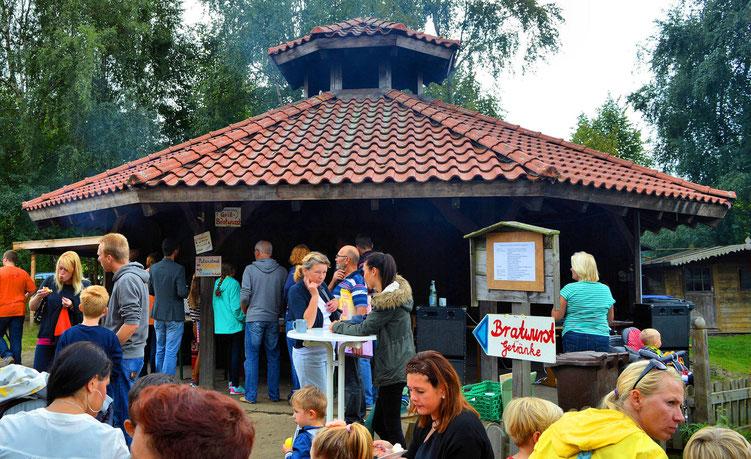 Farmfest der Kinder- und Jugendfarm Bremen 15