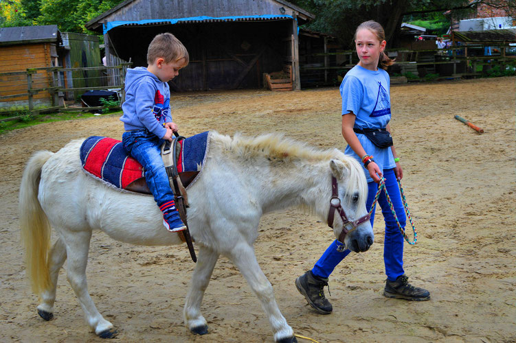 Farmfest der Kinder- und Jugendfarm Bremen 47