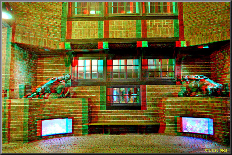 3D - Bremen - Sonntagnacht in der City 22