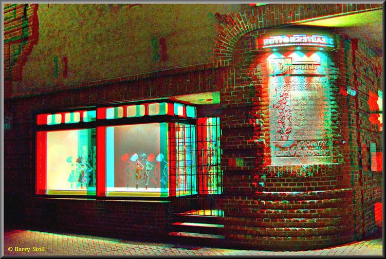 3D - Bremen - Sonntagnacht in der City 8
