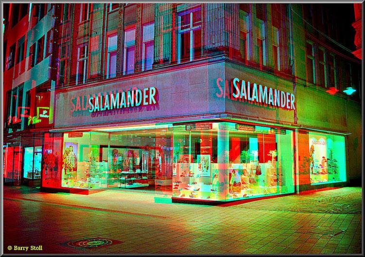 3D - Bremen - Sonntagnacht in der City 25