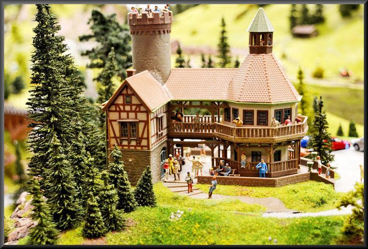 Hamburg - Miniatur Wunderland 38