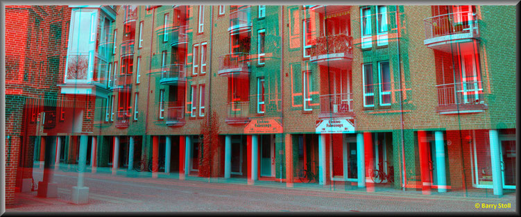 3D - Bremen Teerhof 10