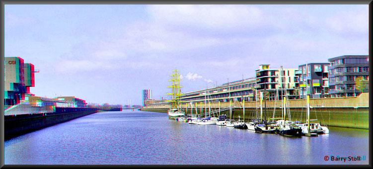 Am Europahafen 1