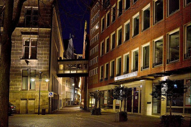 Bremen - Sonntagnacht in der City 27