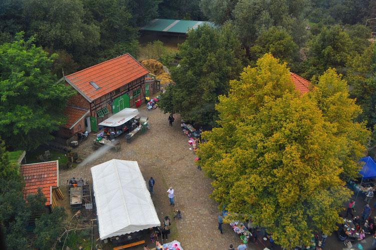 Farmfest der Kinder- und Jugendfarm Bremen 26