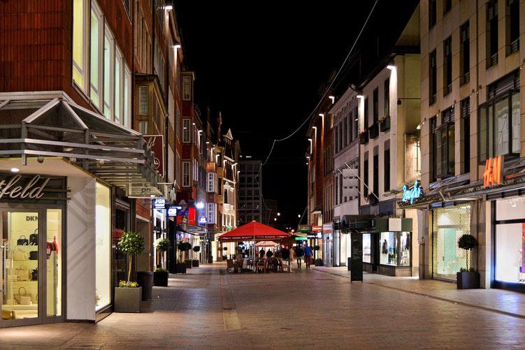 Bremen - Sonntagnacht in der City 30