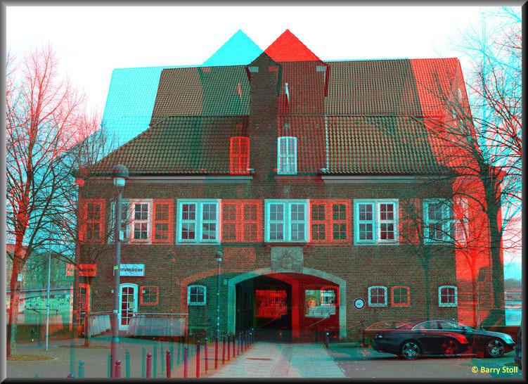 3D - Bremen Teerhof 4