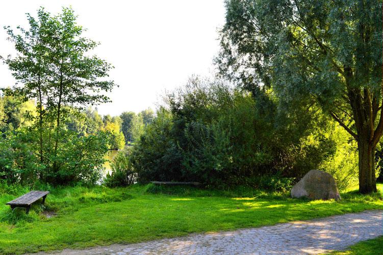 Rund um den Wadeackersee 12