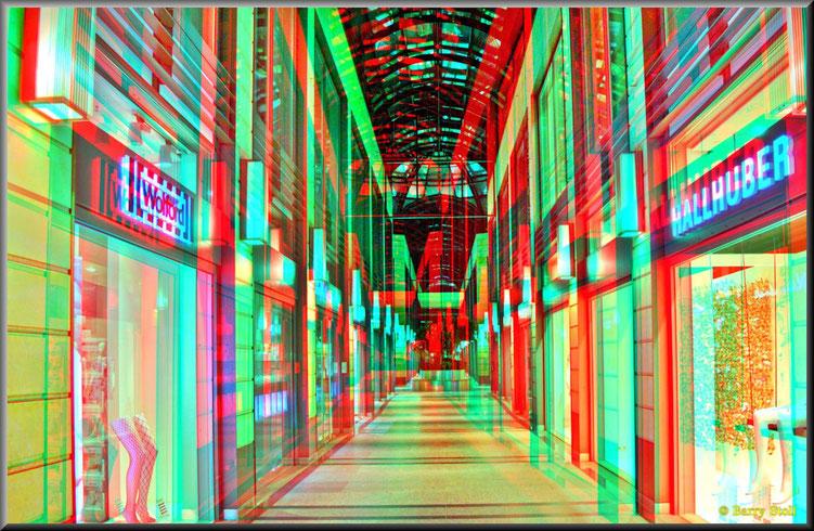 3D - Bremen - Sonntagnacht in der City 27