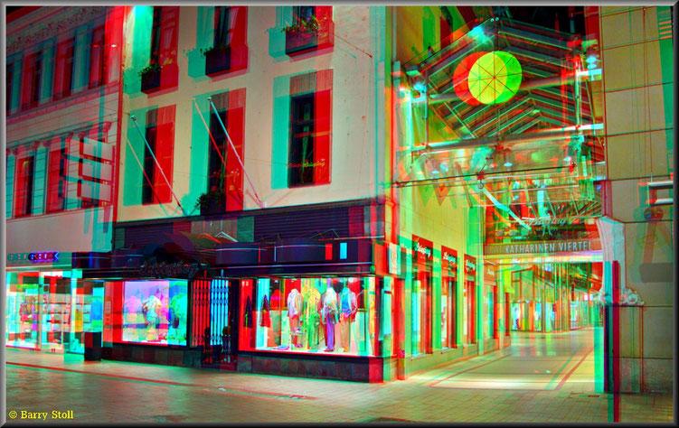 3D - Bremen - Sonntagnacht in der City 26