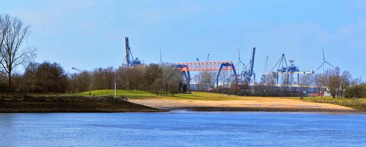 Am Europahafen 11