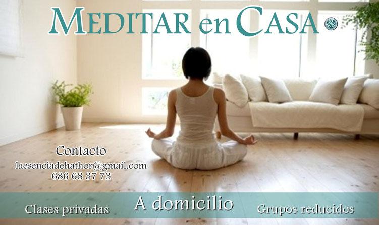 Meditar en casa la esencia de hathor blog de cosm tica - Meditar en casa ...
