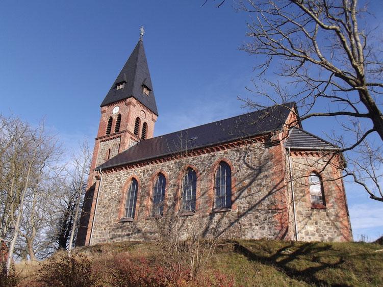 Dietrich-Bonnhoeffer-Kirche