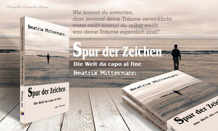 Coverdesign: net-Verlag  / Bildquelle: Shutterstock  / Bilddesign: Panagiotis Lampridis