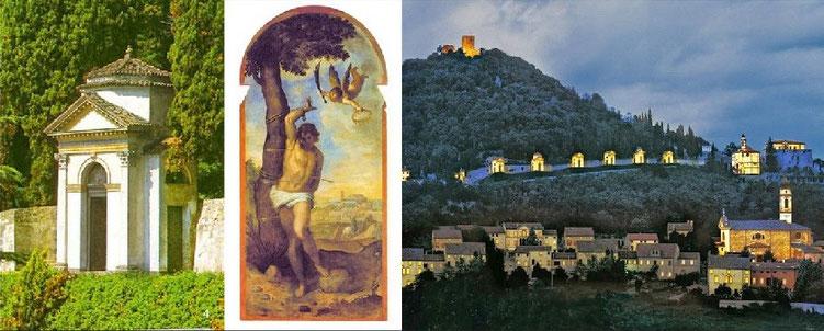 Dipinto di Jacopo Palma il Giovane