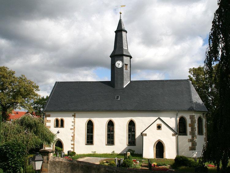Bild:Kirche Kleinwolmsdorf