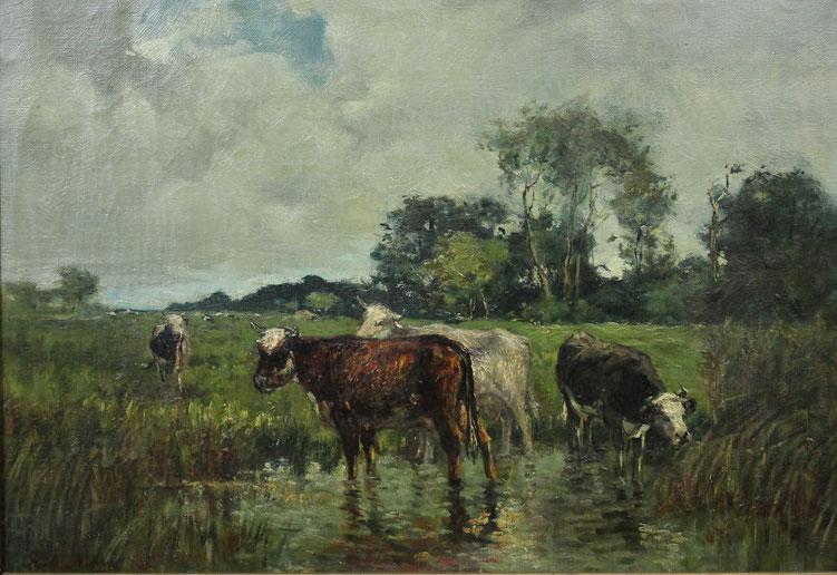 te_koop_aangeboden_een_schilderij_van_de_nederlandse_kunstschilder_frits_maris_1873-1935_2e_generatie_haagse_school