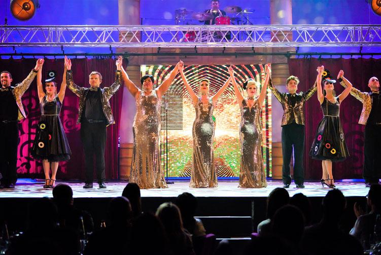 Artistes de talent, Memphis Show, théâtre Casino Barrière de Lille