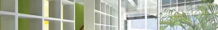 Aménagements intérieurs et rénovations