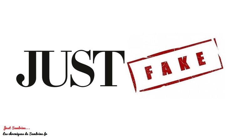 Justfaux pas, l'abonnement caché de Justfab - Les chroniques de Sandrine.fr