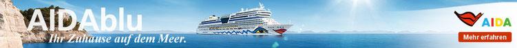 AIDA last minute Kreuzfahrten Angebote Mittelmeer ab Mallorca buchen