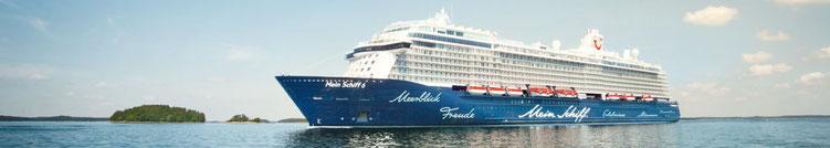 Mein Schiff 6 (c) TUI Cruises