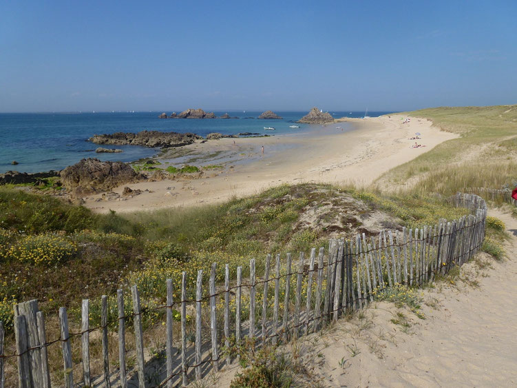 visiter le Morbihan
